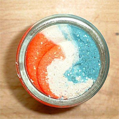 Forellenteig Amino Trout Attac - Rainbow-Orange