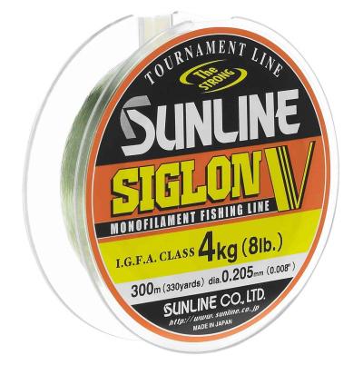 Balzer Siglon V Tournament Line