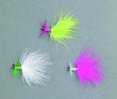 Balzer Trout Attack Micro Jighead-Sortiment