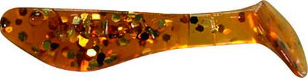 Relax Kopyto Mini-Ripper - braun-gold-glitter