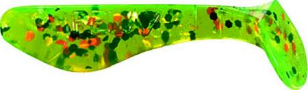 Relax Kopyto Mini-Ripper - chartreuse-glitter